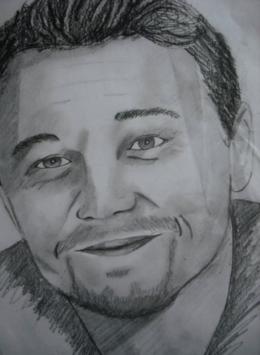Leonardo DiCaprio par katerina.n.clark